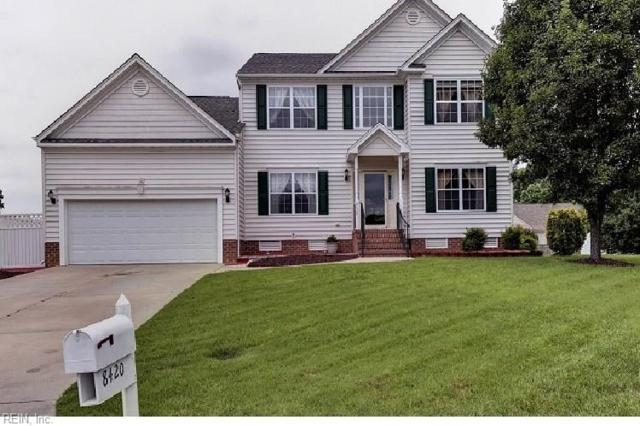 8420 Ashington Way, James City County, VA 23188 (MLS #10233689) :: Chantel Ray Real Estate