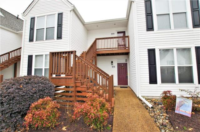 613 Ironwood Dr, York County, VA 23693 (#10233814) :: Reeds Real Estate