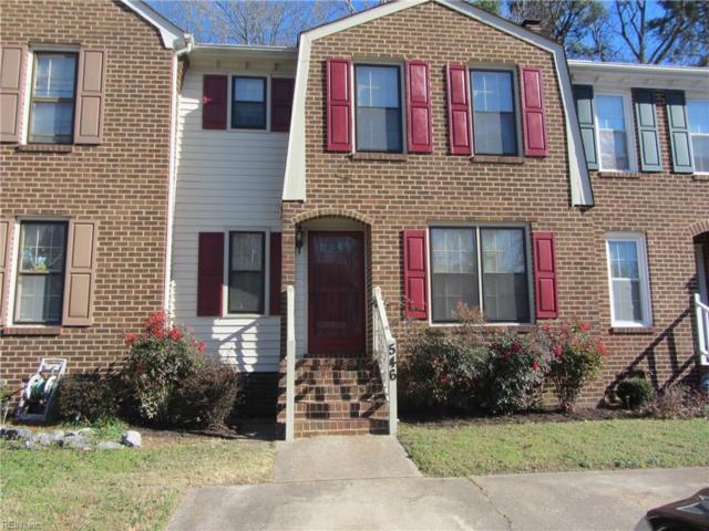 546 Mulligan Dr, Virginia Beach, VA 23462 (#10233961) :: Austin James Real Estate