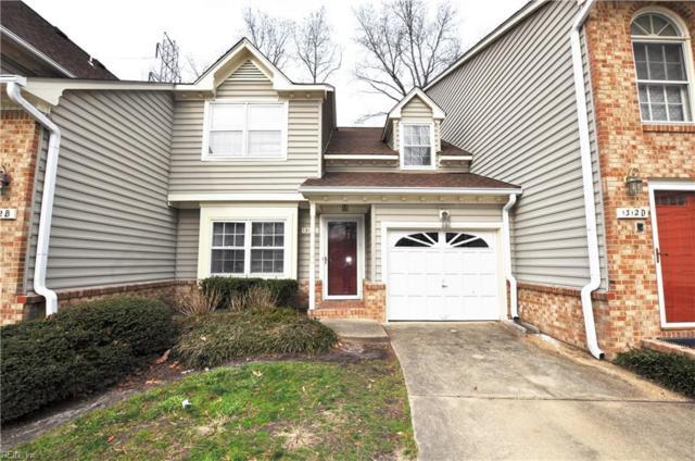 1312 Bunker Ridge Arch C, Chesapeake, VA 23320 (#10233962) :: Austin James Real Estate