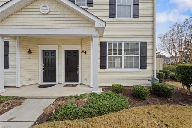 1431 Leckford Dr #71, Chesapeake, VA 23320 (#10234076) :: Berkshire Hathaway HomeServices Towne Realty