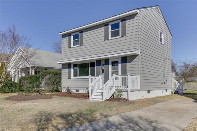 124 Wythe Pw, Hampton, VA 23661 (#10234140) :: The Kris Weaver Real Estate Team