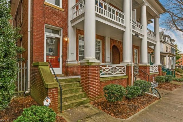 707 Redgate Ave, Norfolk, VA 23507 (#10234185) :: The Kris Weaver Real Estate Team