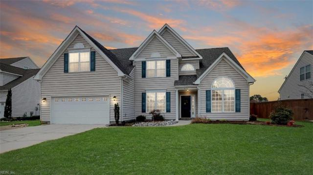 4132 Bridle Way, Virginia Beach, VA 23456 (#10234197) :: Berkshire Hathaway HomeServices Towne Realty