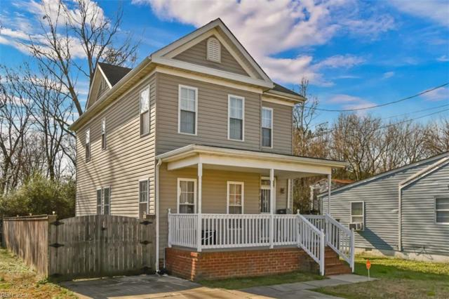 205 Baker St, Suffolk, VA 23434 (#10234214) :: Berkshire Hathaway HomeServices Towne Realty