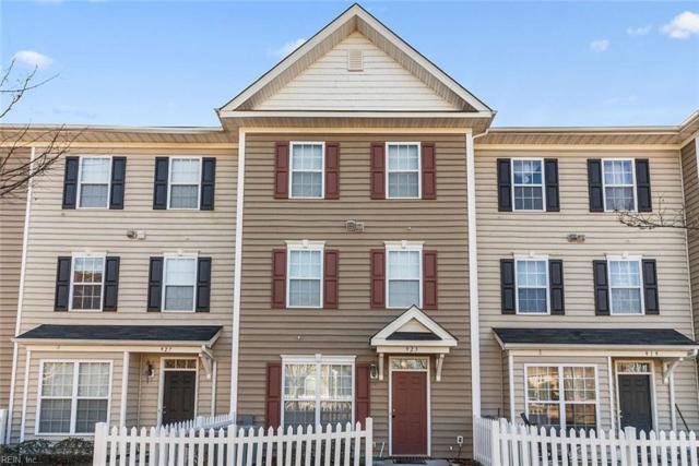 923 Teton Cir #110, Suffolk, VA 23435 (#10234345) :: Austin James Real Estate