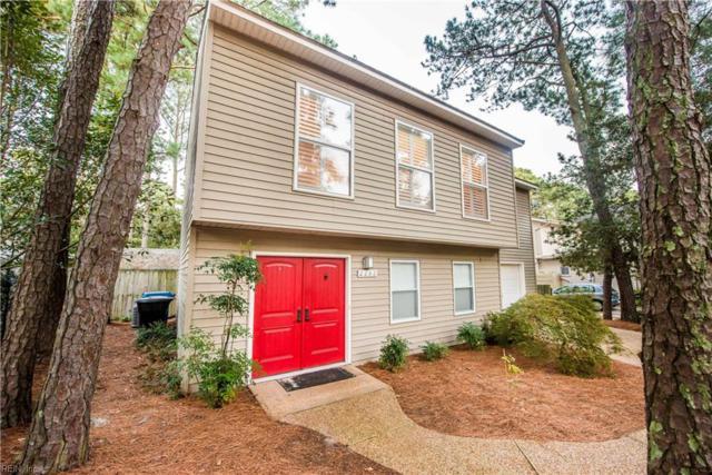 2212 Bayberry St, Virginia Beach, VA 23451 (#10234419) :: Coastal Virginia Real Estate