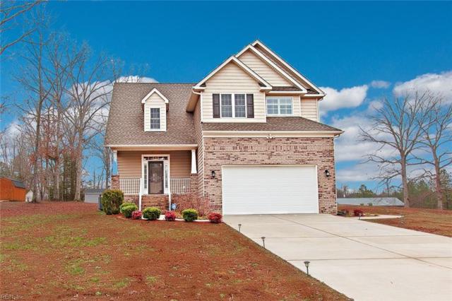 6974 Oakrise Ln, New Kent County, VA 23124 (#10234443) :: Coastal Virginia Real Estate