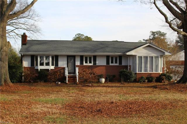 371 Gwynnsville Rd, Mathews County, VA 23066 (#10234679) :: The Kris Weaver Real Estate Team