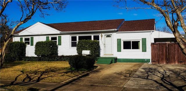 1800 Springwood St, Norfolk, VA 23518 (#10234750) :: Abbitt Realty Co.