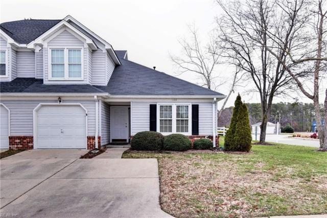 100 Stagecoach Watch, York County, VA 23692 (#10234792) :: Berkshire Hathaway HomeServices Towne Realty