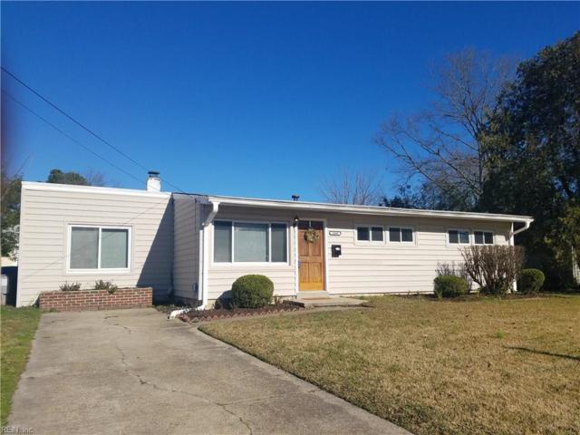 1860 Steve Ln, Virginia Beach, VA 23454 (#10234957) :: Berkshire Hathaway HomeServices Towne Realty