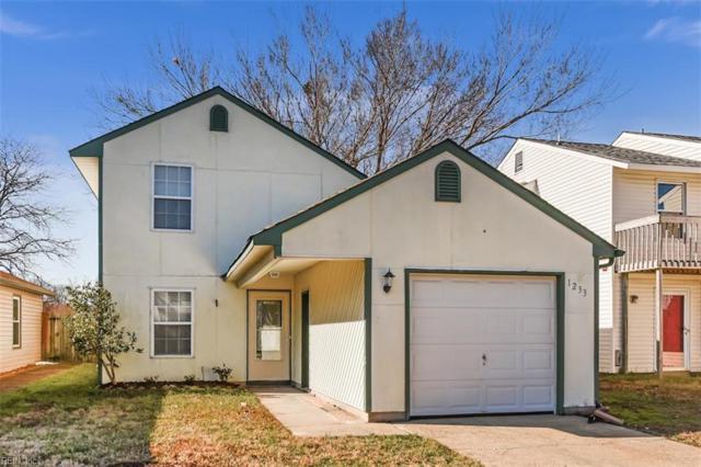 1233 Shawn Dr, Virginia Beach, VA 23453 (#10235020) :: Vasquez Real Estate Group