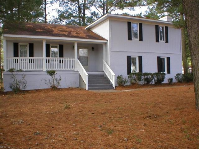 1221 N High St, Franklin, VA 23851 (MLS #10235287) :: AtCoastal Realty