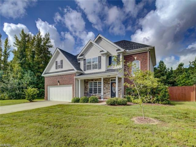 1210 Copper Knoll Ln, Chesapeake, VA 23320 (#10235300) :: Berkshire Hathaway HomeServices Towne Realty