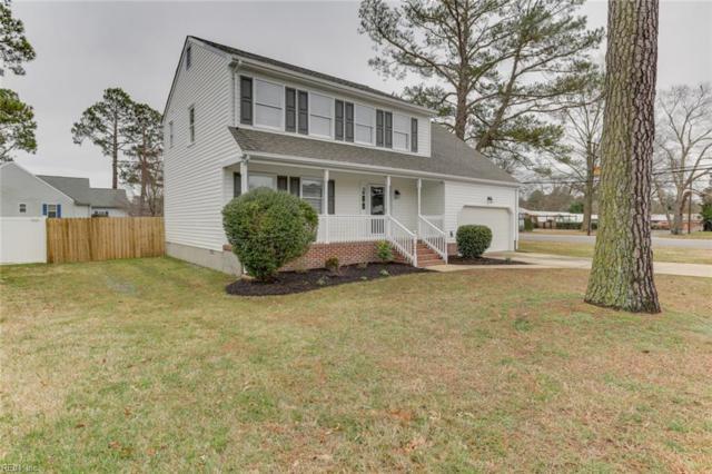 2 Saint Ashley Pl, Hampton, VA 23669 (#10235366) :: The Kris Weaver Real Estate Team