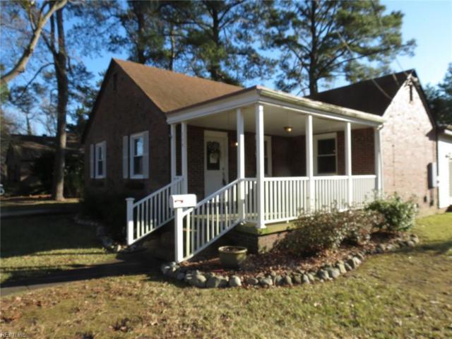 159 E Evans St, Norfolk, VA 23503 (#10235453) :: The Kris Weaver Real Estate Team