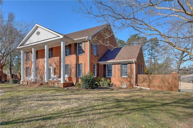 3076 Stratford Ct, Chesapeake, VA 23321 (#10235515) :: Austin James Real Estate