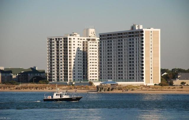 3288 Page Ave #104, Virginia Beach, VA 23451 (#10235552) :: The Kris Weaver Real Estate Team