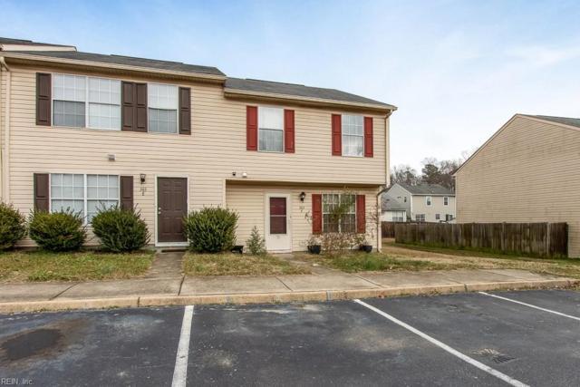 303 Civil Ct F, Newport News, VA 23608 (#10235578) :: Austin James Real Estate