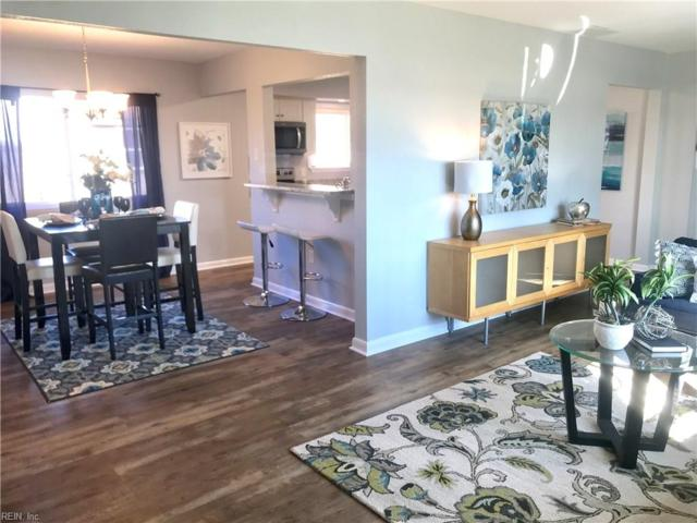 4500 Jeanne St, Virginia Beach, VA 23462 (#10235731) :: Coastal Virginia Real Estate