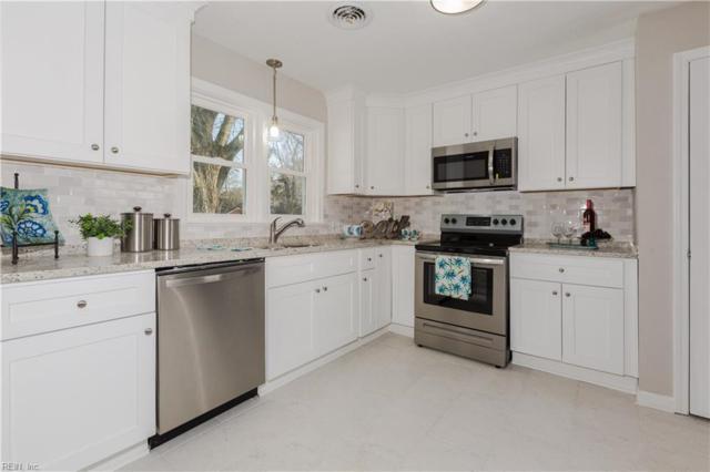 2 Windsor Dr, Hampton, VA 23666 (#10235758) :: The Kris Weaver Real Estate Team