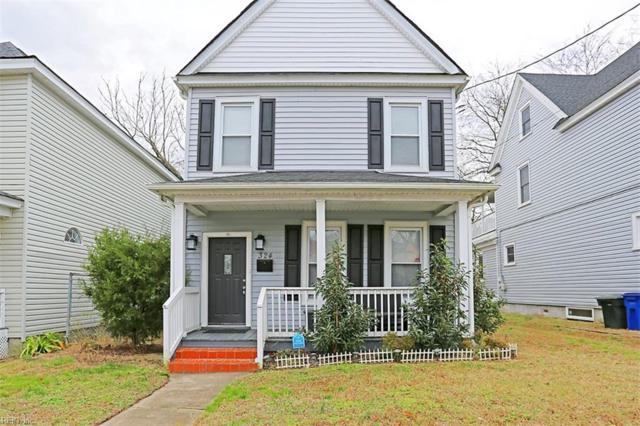 324 49th St, Newport News, VA 23607 (#10235783) :: Austin James Real Estate
