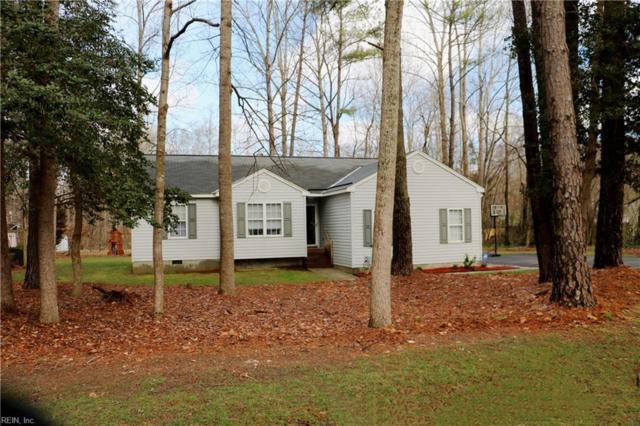 106 Welstead St, James City County, VA 23168 (#10235853) :: Abbitt Realty Co.