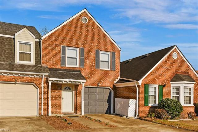 457 San Roman Dr, Chesapeake, VA 23322 (MLS #10235876) :: AtCoastal Realty