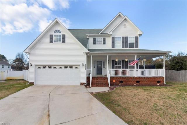 1000 Pershing Ct, Chesapeake, VA 23320 (#10235917) :: Austin James Real Estate