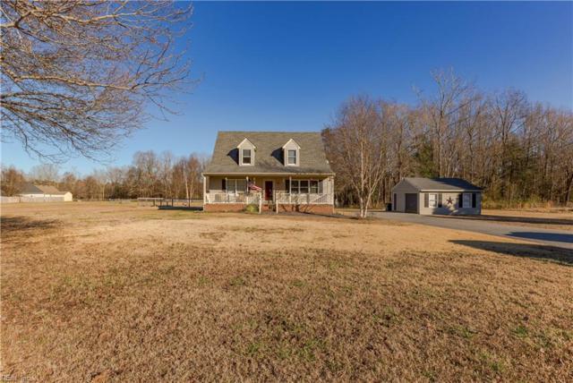 109 Spivey Farm Ln, Suffolk, VA 23438 (#10235985) :: Abbitt Realty Co.
