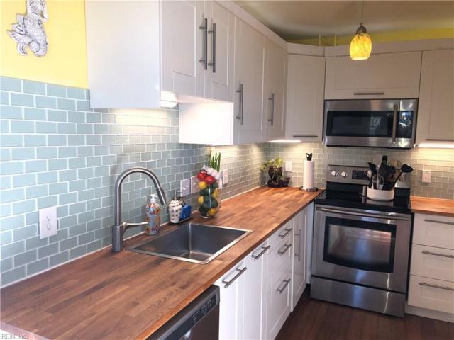 1326 W Ocean View Ave B, Norfolk, VA 23503 (#10235990) :: Austin James Real Estate