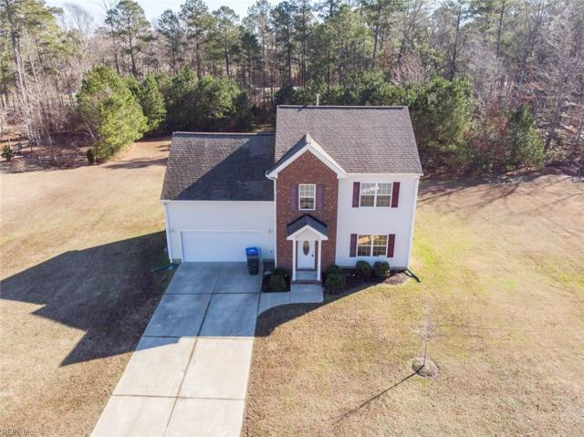 2024 Sweetwood Dr, Suffolk, VA 23434 (MLS #10236035) :: AtCoastal Realty