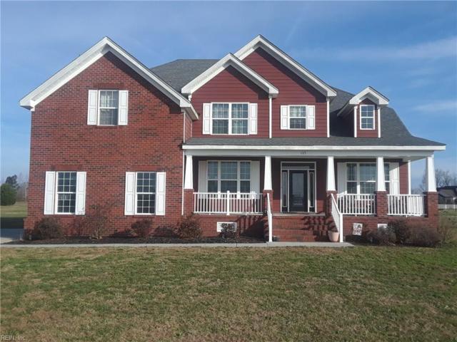 137 Saint Brides Rd W, Chesapeake, VA 23322 (#10236092) :: Berkshire Hathaway HomeServices Towne Realty