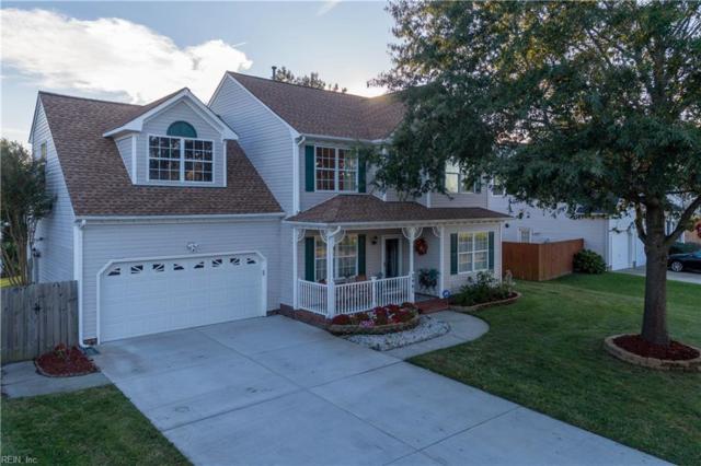 2461 Kerr Dr, Virginia Beach, VA 23454 (#10236123) :: Coastal Virginia Real Estate
