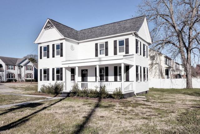 2 Nicole Ct, Hampton, VA 23669 (#10236132) :: The Kris Weaver Real Estate Team