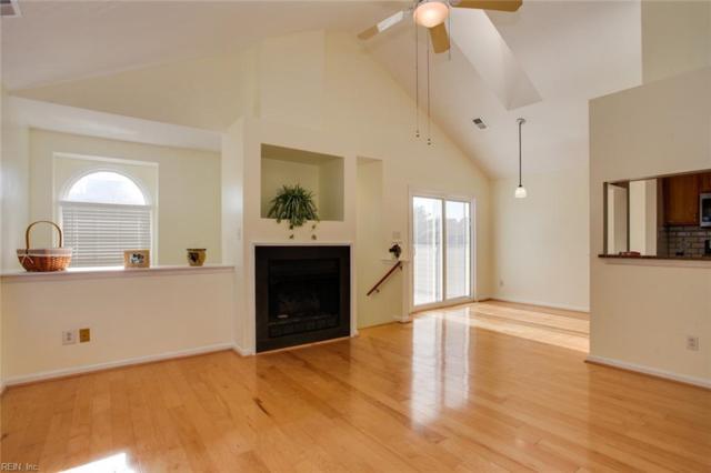 3828 Occoquan River Reach D, Portsmouth, VA 23703 (#10236146) :: Austin James Real Estate
