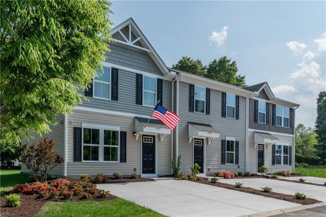 504 Lakeview Cv, Isle of Wight County, VA 23430 (#10236177) :: Austin James Real Estate