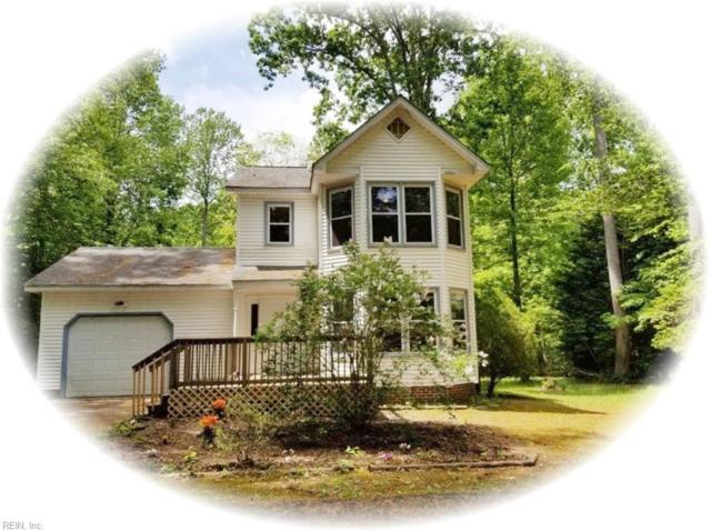 8153 Meandering Ln, Gloucester County, VA 23128 (#10236217) :: Austin James Realty LLC
