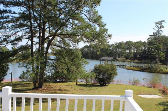 13 Bayview Drive Dr, Poquoson, VA 23662 (#10236221) :: 757 Realty & 804 Homes