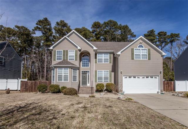 8193 Ruddock Pl, Gloucester County, VA 23072 (#10236248) :: Abbitt Realty Co.