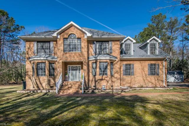 12212 Six Ponds Ln, Isle of Wight County, VA 23430 (#10236254) :: Reeds Real Estate