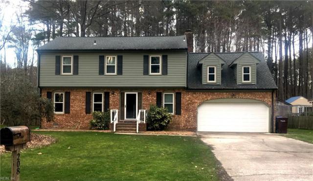 208 Royal Oak Dr, Chesapeake, VA 23322 (#10236308) :: Austin James Real Estate