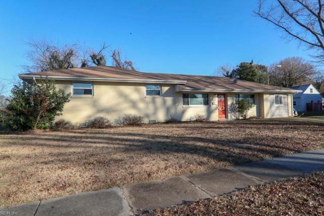 8100 Pace Rd, Norfolk, VA 23518 (MLS #10236361) :: Chantel Ray Real Estate