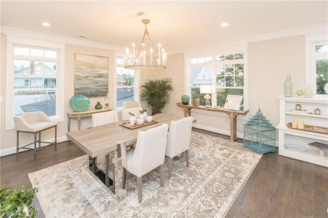 117 61st St, Virginia Beach, VA 23451 (MLS #10236387) :: Chantel Ray Real Estate