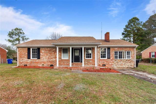 4912 Wycliff Rd, Portsmouth, VA 23703 (#10236423) :: The Kris Weaver Real Estate Team