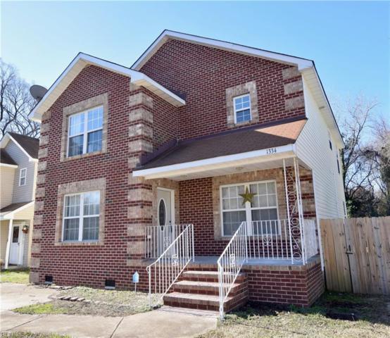 1334 Gust Ln, Chesapeake, VA 23323 (#10236675) :: Austin James Real Estate