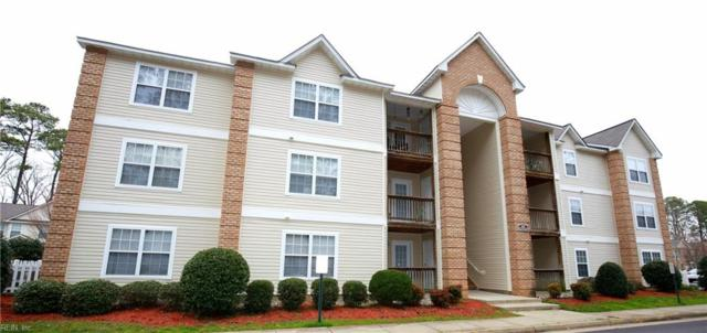 431 Old Colonial Way #201, Newport News, VA 23608 (MLS #10236802) :: Chantel Ray Real Estate