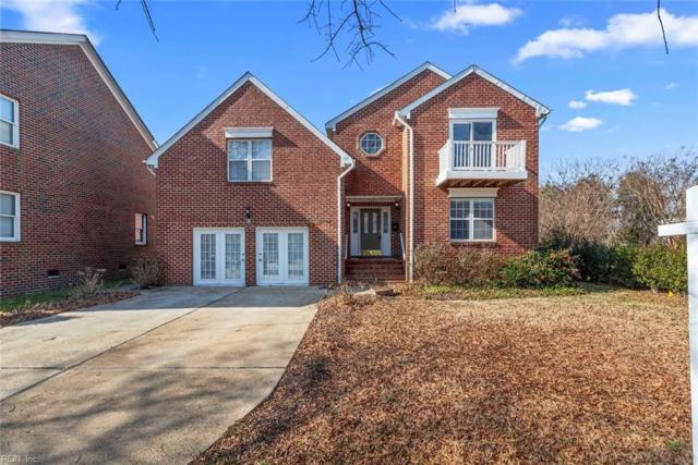708 Washington St, Portsmouth, VA 23704 (#10237062) :: Austin James Real Estate