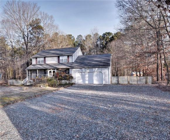 3401 Enos Rd, Gloucester County, VA 23061 (#10237150) :: Abbitt Realty Co.